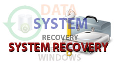 System Recovery